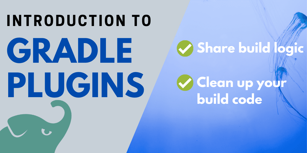 Introduction to Gradle plugins