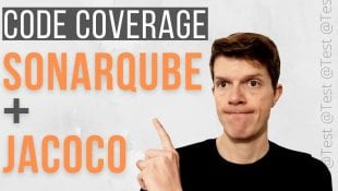 How To Measure Code Coverage Using SonarQube and Jacoco