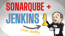 Add SonarQube quality gates to your Jenkins builds
